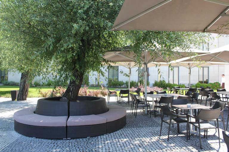 Hotel Villa Batalha, Batalha