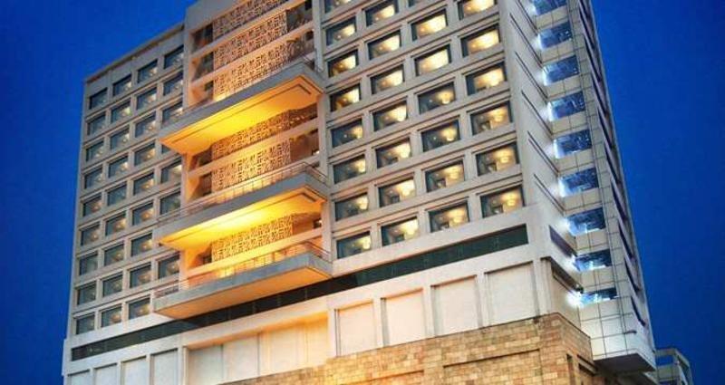Crowne Plaza New Delhi Mayur Vihar, West