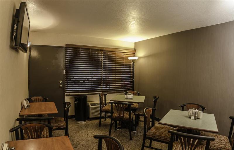 Best Western Spanish Quarters Inn, Saint Johns