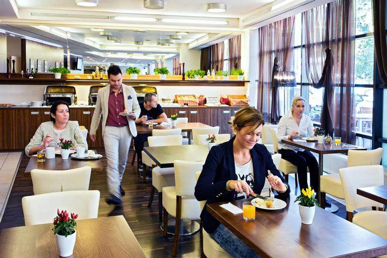Iris Hotel Eden - Czech Leading Hotels, Praha 10