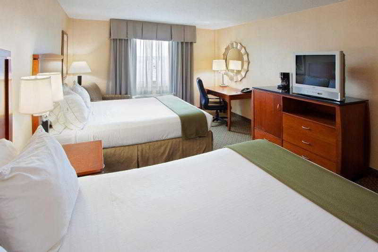 Holiday Inn Express Baltimore At The Stadiums, an IHG Hotel, Baltimore