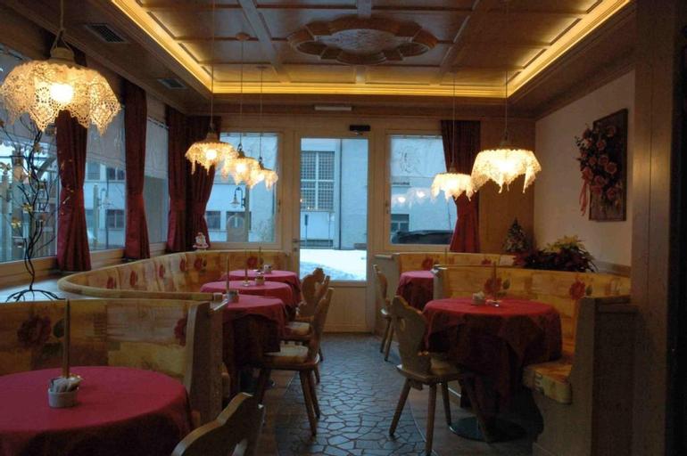 Hotel Bellaria, Trento