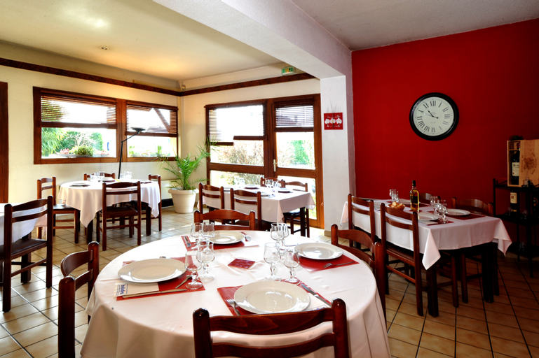 Brit Hotel Confort Pau Lons, Pyrénées-Atlantiques