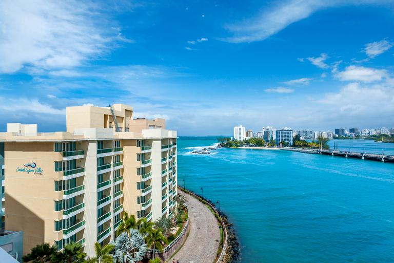 Condado Lagoon Villas at Caribe Hilton,