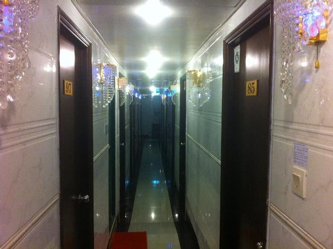 Hong Kong Star Hostel, Yau Tsim Mong