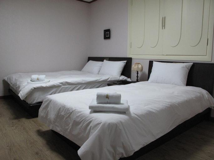 JBIS Tourist Hotel, Gangnam