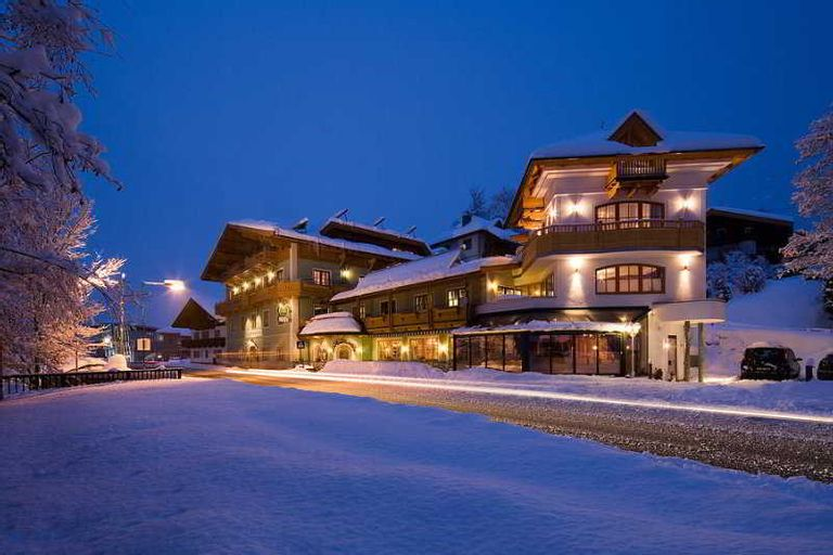 Obermair, Kitzbühel