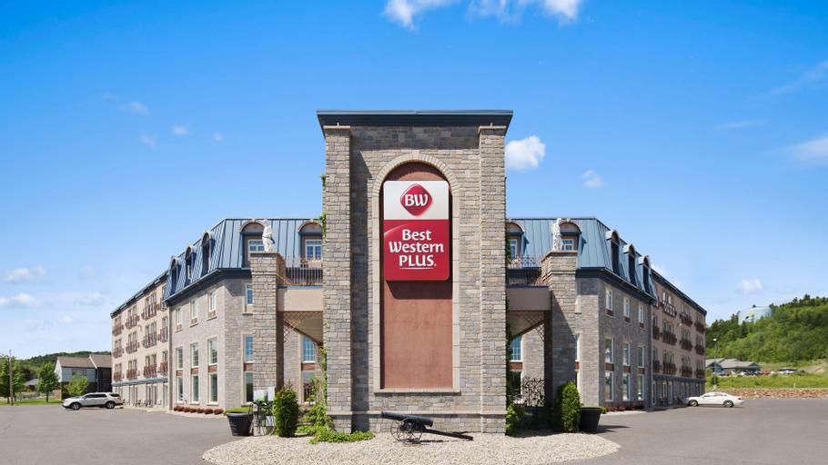 Best Western Edmundston Hotel, Madawaska