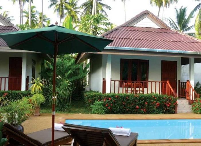 Orange Village, Muang Krabi