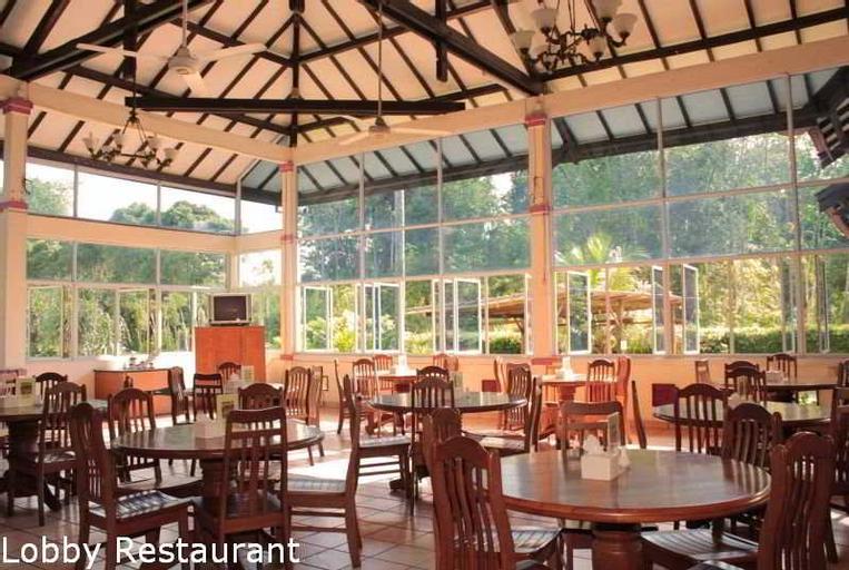 Hermes Agro Resort & Convention, Bintan Regency