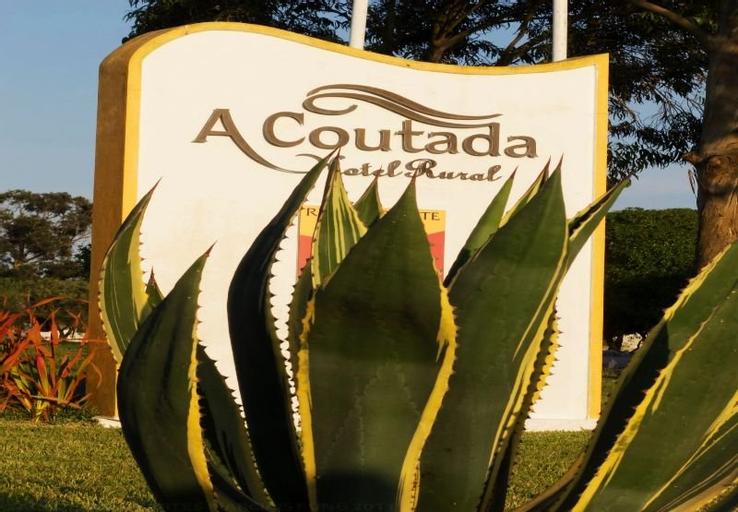 Hotel Rural A Coutada, Peniche