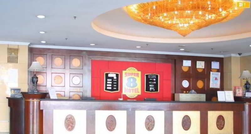 Super 8 Chenxi, Dalian
