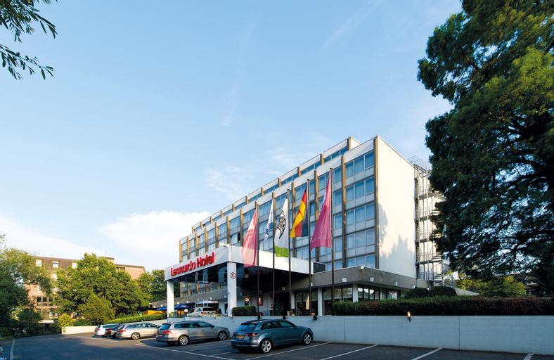 Leonardo Hotel Monchengladbach, Mönchengladbach