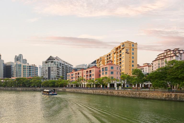 Village Residence Robertson Quay, Singapore River