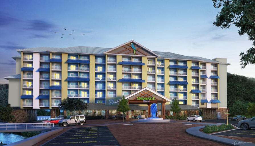 Margaritaville Resort Gatlinburg, Sevier
