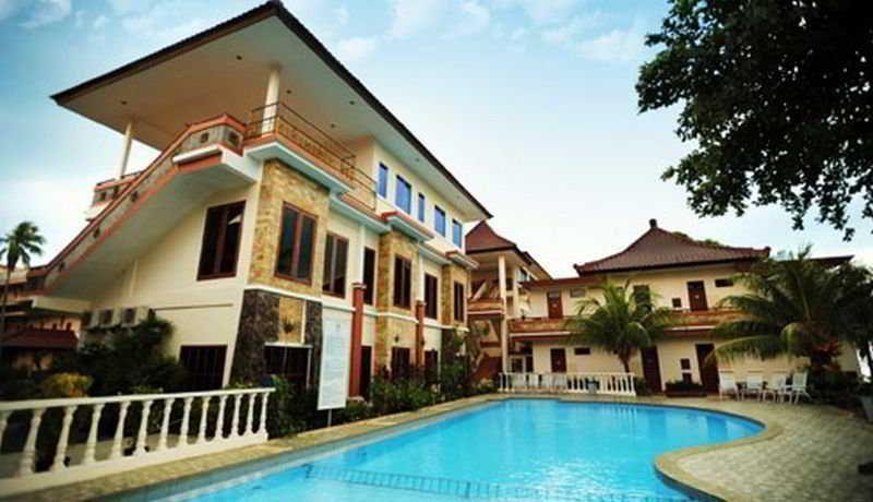 Bintan Agro Beach Resort & Oceanic Spa, Bintan Regency