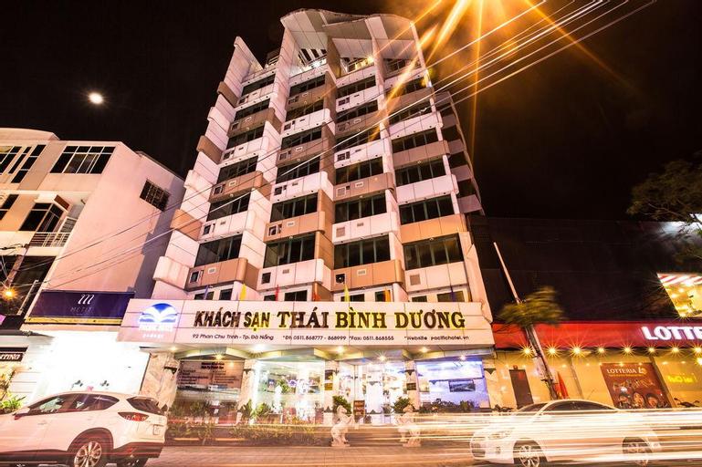 Da Nang Pacific Hotel, Hoà Vang