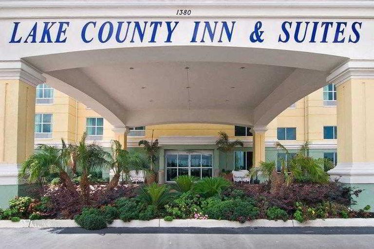Comfort Inn & Suites Tavares North, Lake