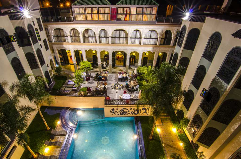 Palais Ommeyad Suites & Spa, Fès