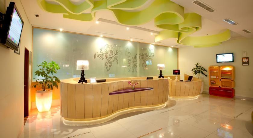 Ibis Styles Yogyakarta Hotel, Yogyakarta