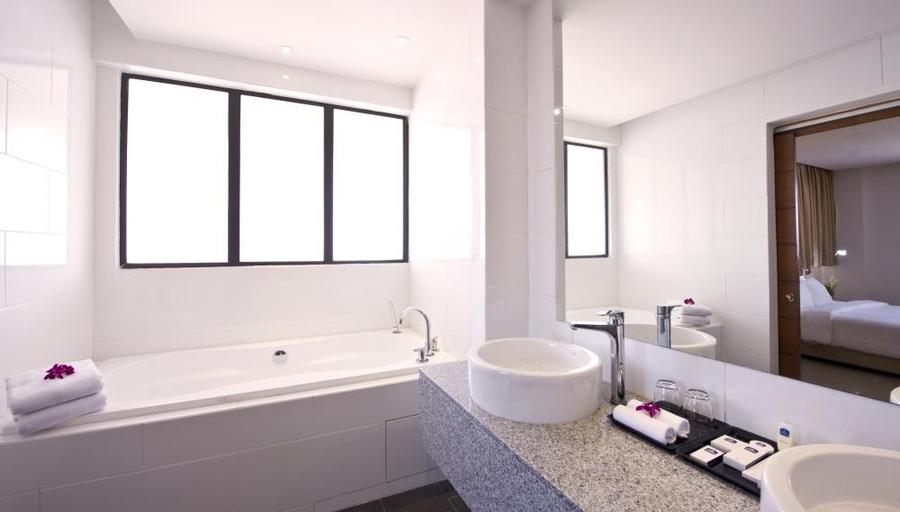 Gloria Swiss Hotel & Apartment Sandakan, Sandakan