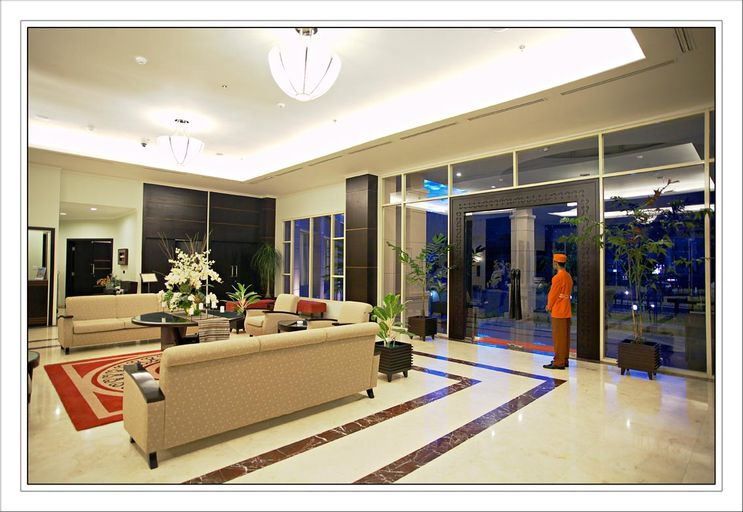 Swiss-Belhotel Papua, Jayapura