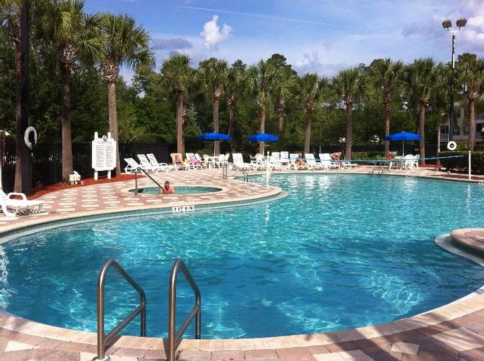 Festiva Orlando Resort, Osceola