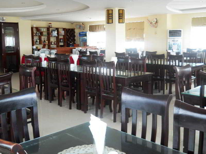 Queen Hotel Danang, Hoà Vang