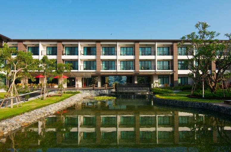 I Tara Resort & Spa Cha Am, Ban Laem