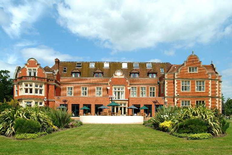 Savill Court, Windsor and Maidenhead