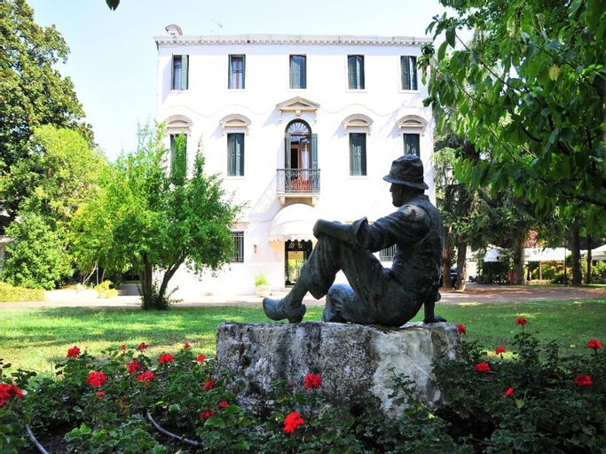 Park Hotel Villa Giustinian, Venezia
