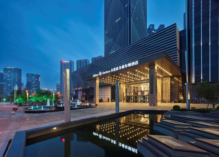 Hilton Wanda Dalian, Dalian
