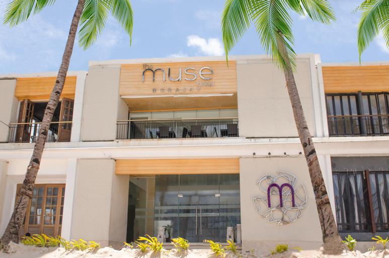 The Muse Hotel Boracay, Malay