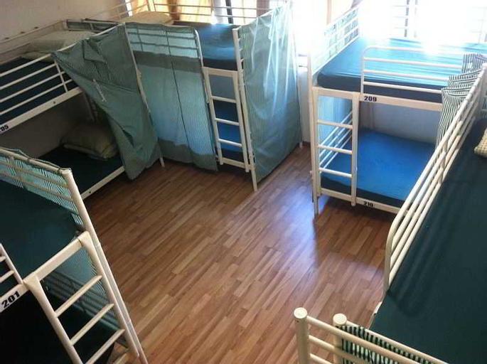 New Society Backpackers Hostel, Rochor