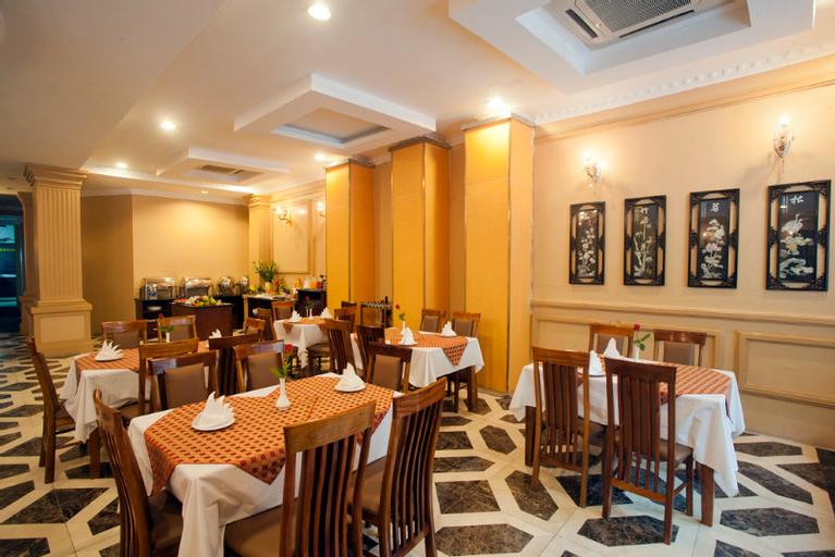 Helios Legend Hotel, Hoàn Kiếm