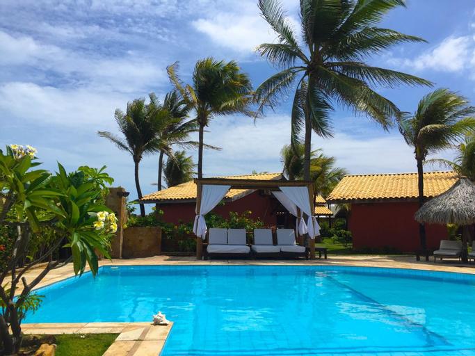 Hotel Pousada Beleza das Ondas, Caucaia