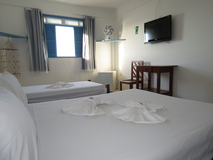 La Suite Praia Hotel, Caucaia