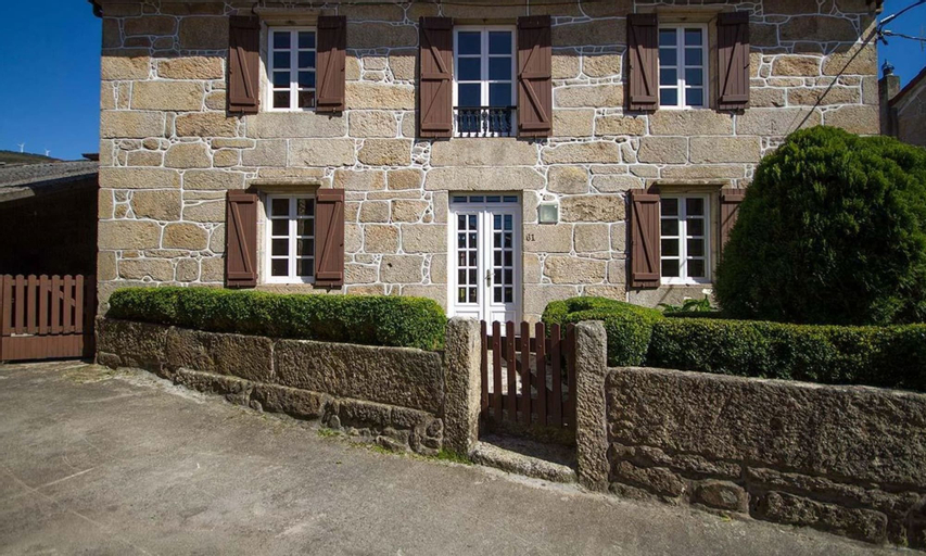 House in Carnota - 104850 by MO Rentals, A Coruña