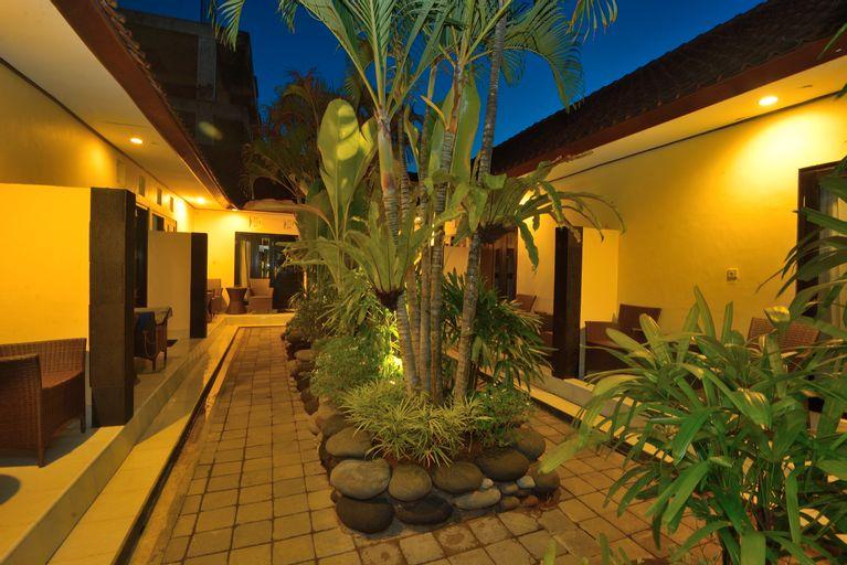 Andari Legian Hotel, Denpasar
