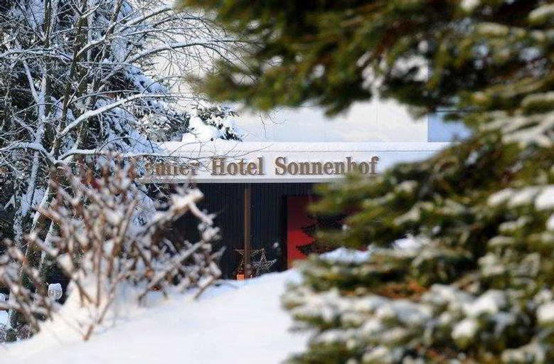 Hotel Sonnenhof, Cham