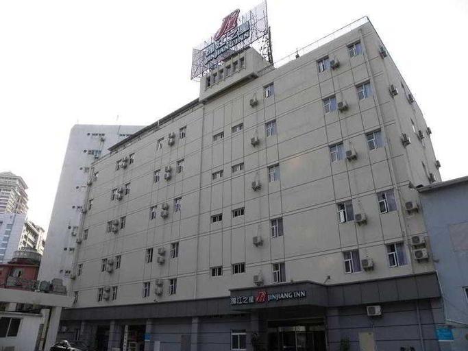 Jinjiang Inn (West Hexiang Road,Xiamen), Xiamen