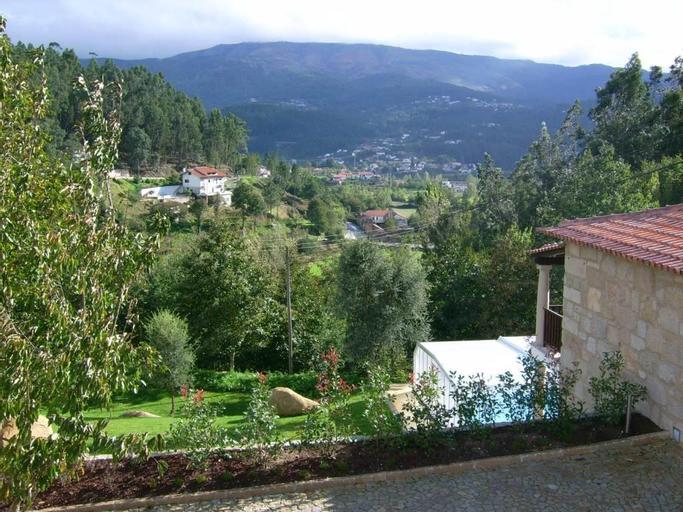 Rural Quinta de Novais, Arouca