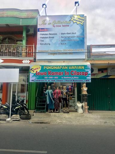 Sewa Kamar in Cilacap, Cilacap