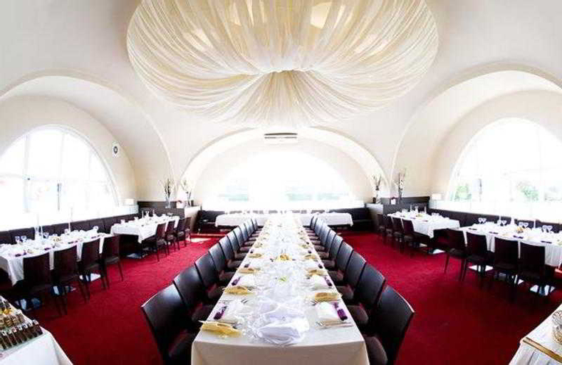 BEST WESTERN Hotel Pracharna, Olomouc