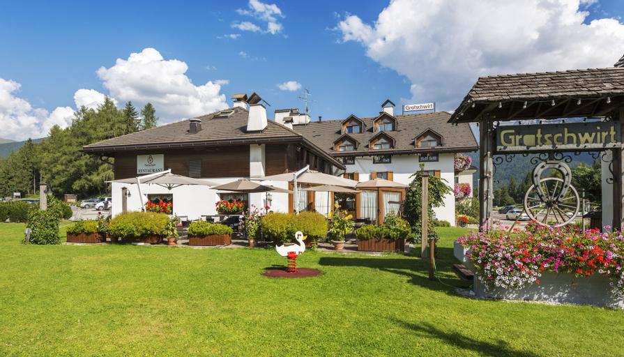 Hotel Gratschwirt, Bolzano
