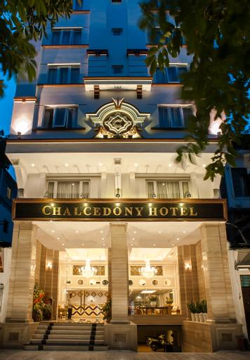 Chalcedony Hotel, Ba Đình