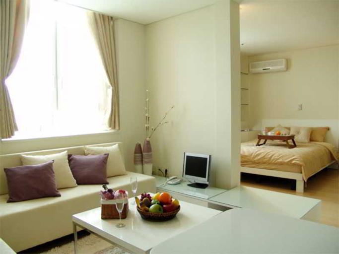 Omokgyo Coop Residence, Yeongdeungpo