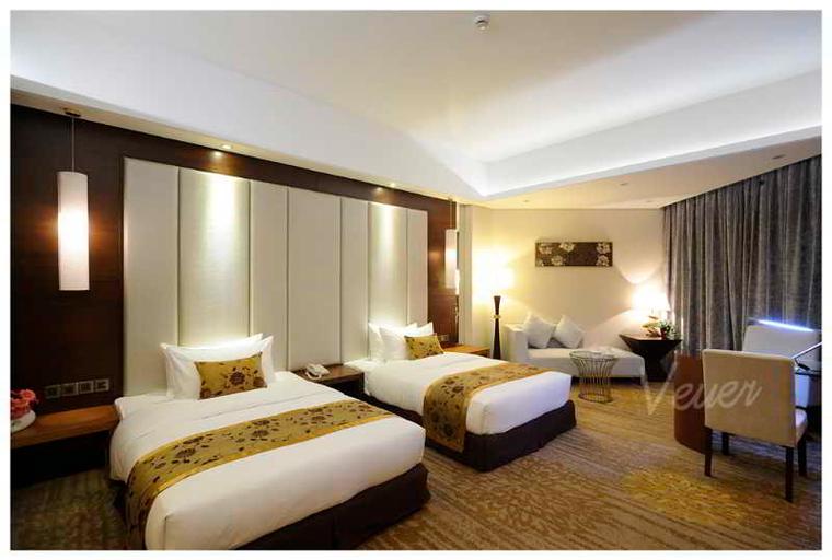 Xiamen Jingmin North Bay Hotel, Xiamen