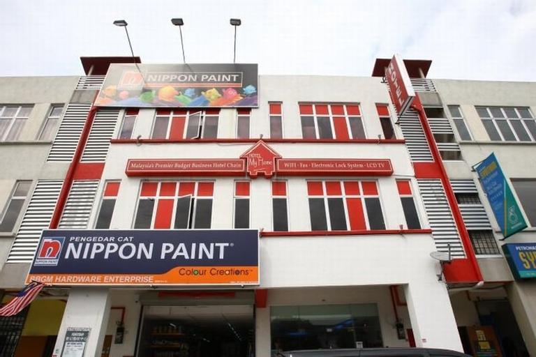 My Home Hotel Setapak, Kuala Lumpur