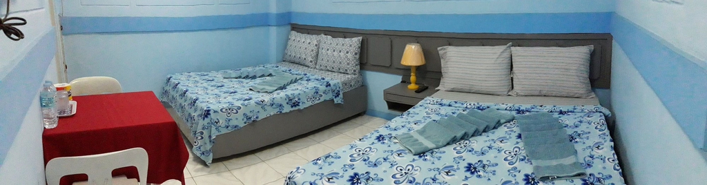 Hayward Travel Inn, Tacloban City